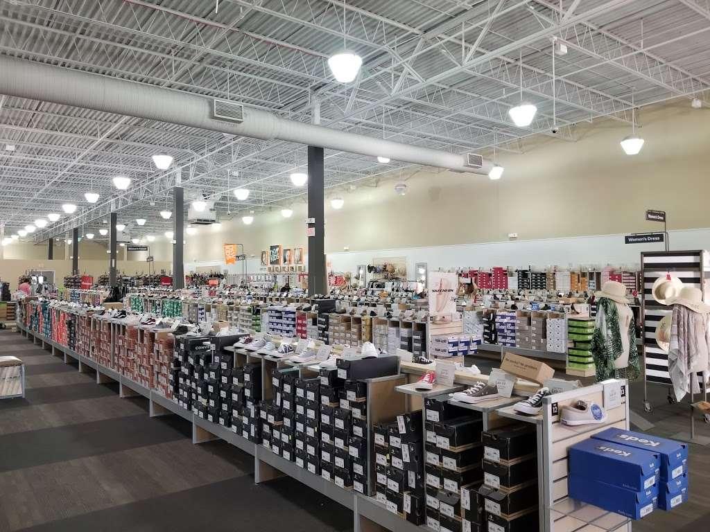 DSW Designer Shoe Warehouse, 413 N