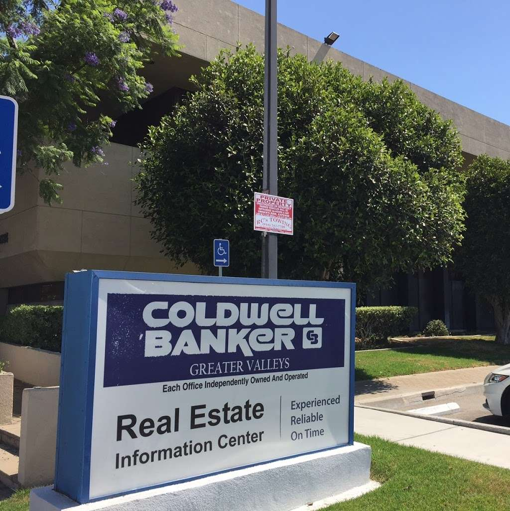 Coldwell Banker Greater Valleys - real estate agency    Photo 4 of 4   Address: 10324 Balboa Blvd, Granada Hills, CA 91344, USA   Phone: (818) 360-3430