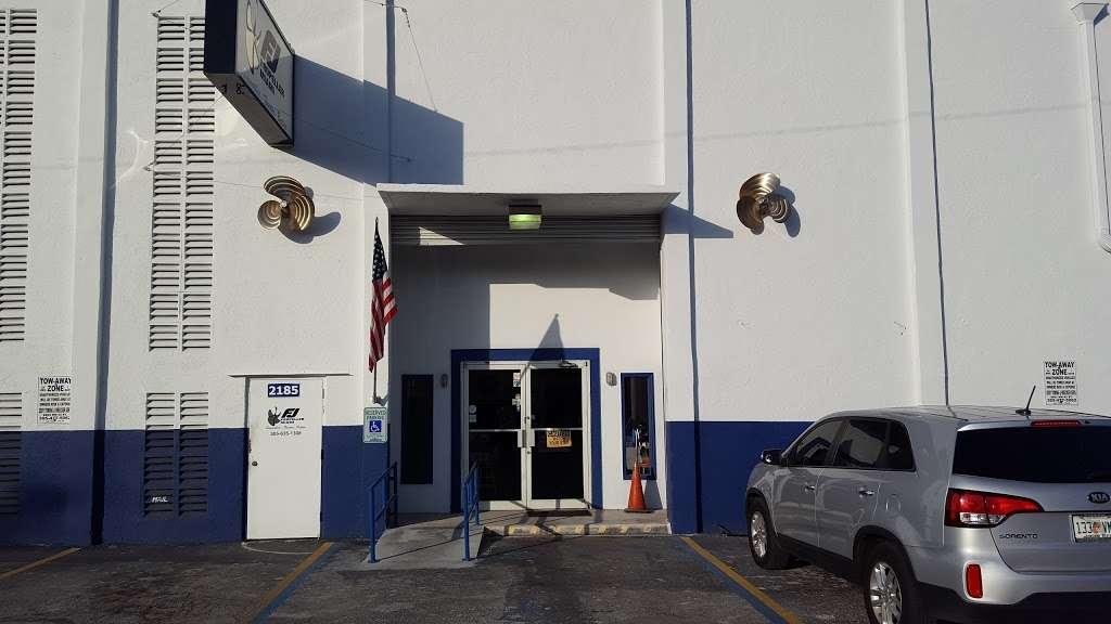 FJ PROPELLER MIAMI CORP - car repair  | Photo 1 of 10 | Address: 2185 NW 34th Ave, Miami, FL 33142, USA | Phone: (305) 635-1308