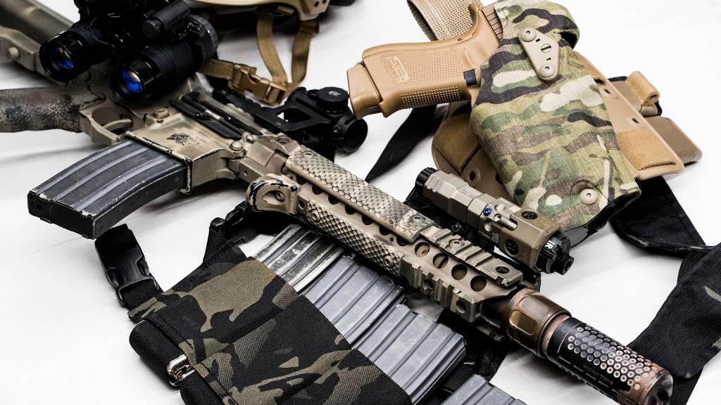 Black Phase Tactical - store  | Photo 7 of 10 | Address: 156 Leatherwood Ln, Lexington, KY 40511, USA | Phone: (859) 321-5870