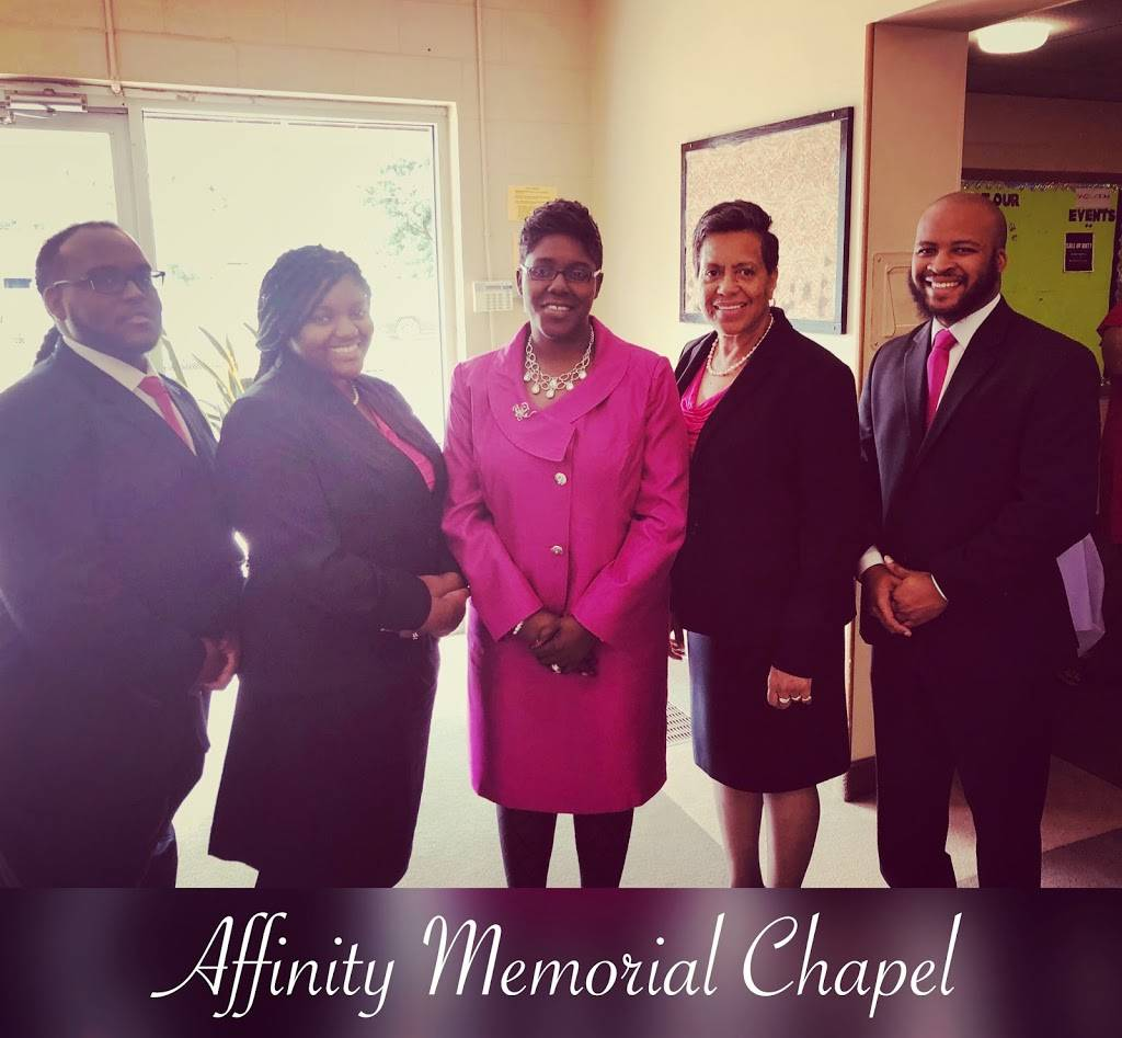 Affinity Memorial Chapel - funeral home  | Photo 5 of 5 | Address: 1166 Parsons Ave, Columbus, OH 43206, USA | Phone: (614) 427-1234