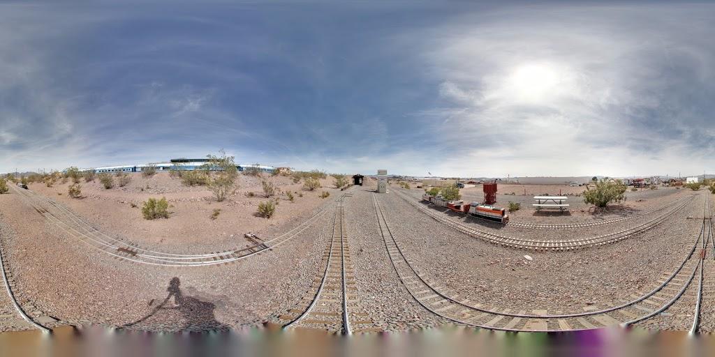 Nevada State Railroad Museum Boulder City - museum  | Photo 6 of 8 | Address: 601 Yucca St, Boulder City, NV 89005, USA | Phone: (702) 486-5952