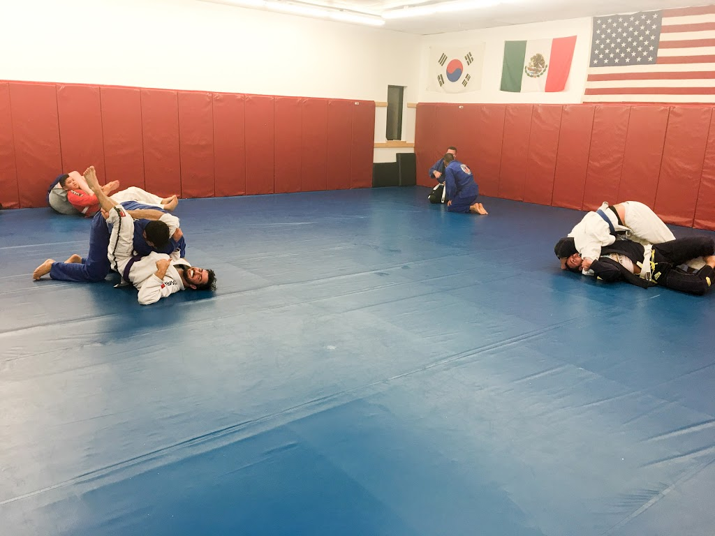 American Top Team of Indianapolis - gym  | Photo 2 of 10 | Address: 3980 Georgetown Rd B, Indianapolis, IN 46254, USA | Phone: (317) 744-8085