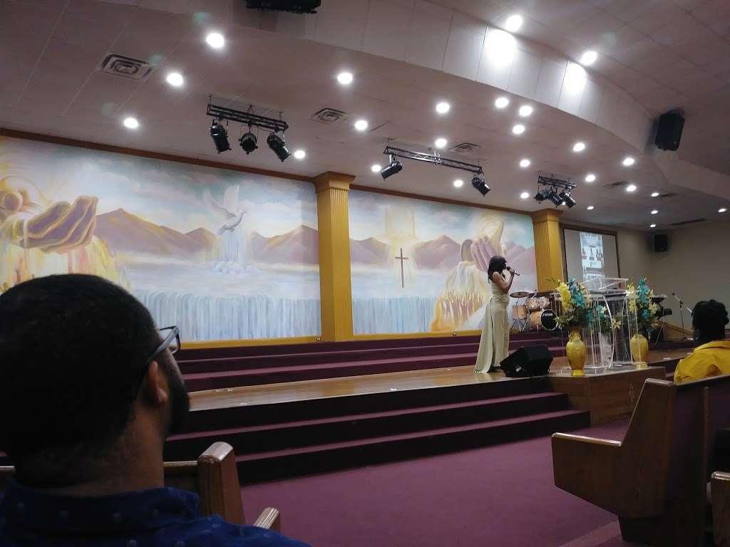 The Living Word Faith Center - church  | Photo 1 of 6 | Address: 7900 W Fuqua St, Missouri City, TX 77489, USA | Phone: (713) 779-9673