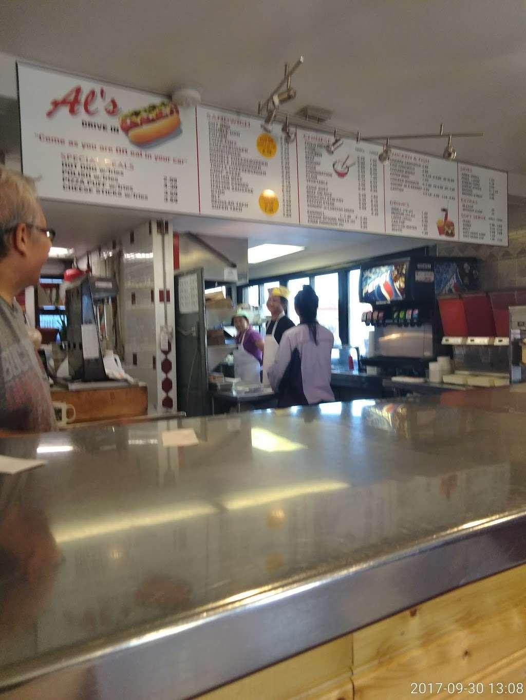 Als Drive In Inc - restaurant  | Photo 3 of 10 | Address: 80 Madison St, Maywood, IL 60153, USA | Phone: (708) 344-8660