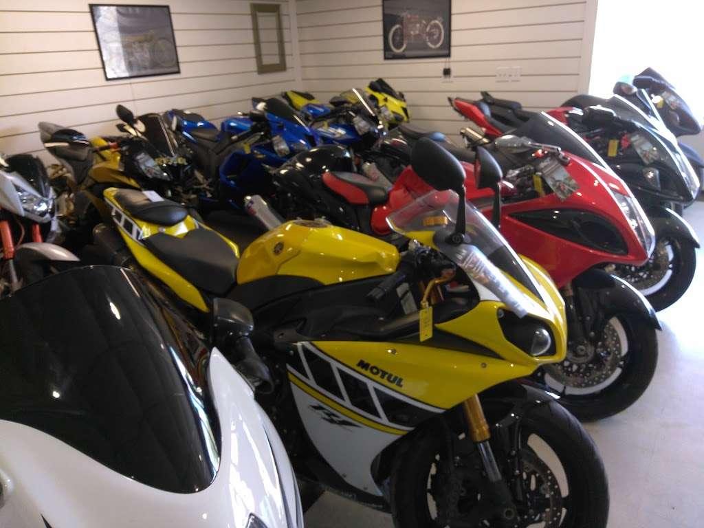 Prime Motorcycles - car repair  | Photo 3 of 7 | Address: 1045 N US Hwy 17 92, Longwood, FL 32750, USA | Phone: (321) 203-4538