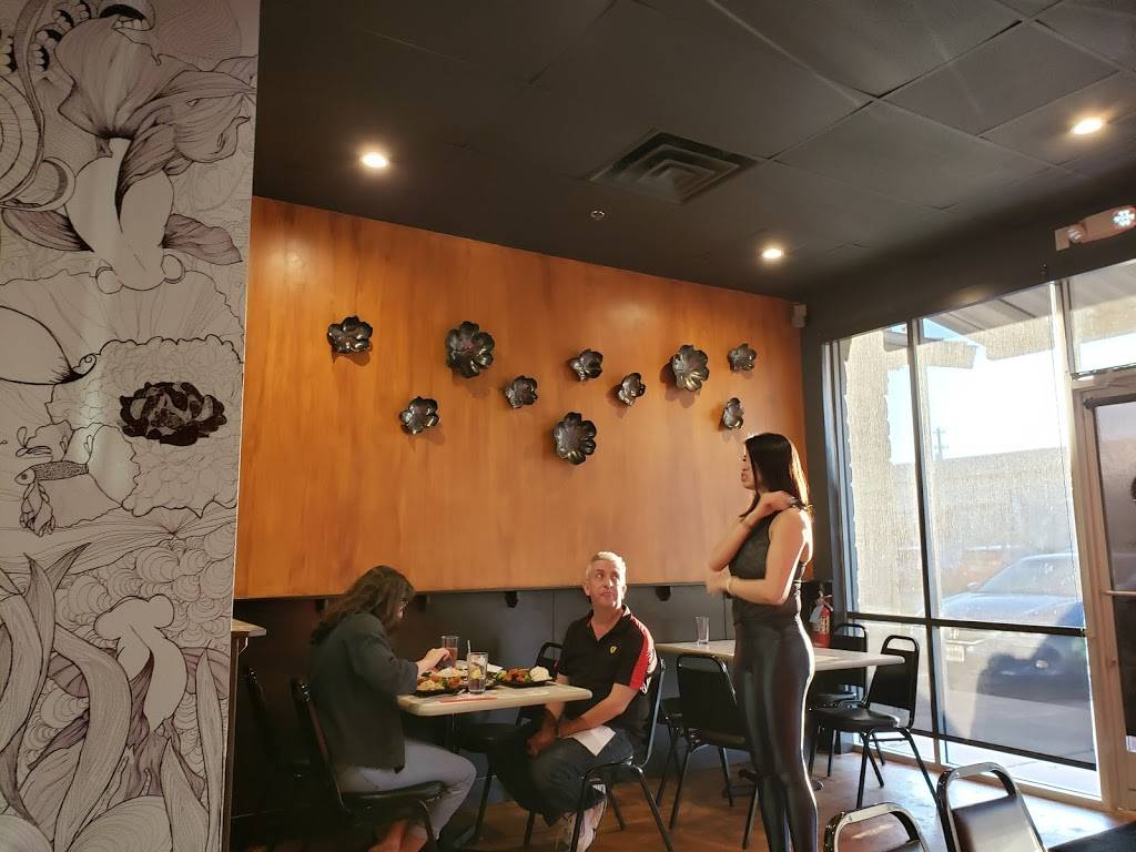Zaos Chinese Kitchen - restaurant  | Photo 5 of 8 | Address: 1540 Cypress Creek Road #110, Cedar Park, TX 78613, USA | Phone: (737) 205-5987