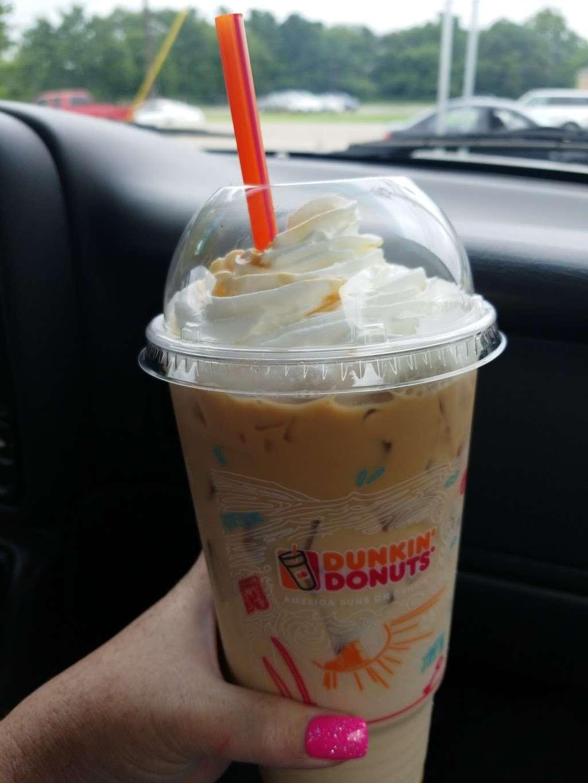 Dunkin Donuts - cafe  | Photo 7 of 10 | Address: 100 Springside Rancocas Rd Rte 635, Westampton, NJ 08060, USA | Phone: (609) 880-1520