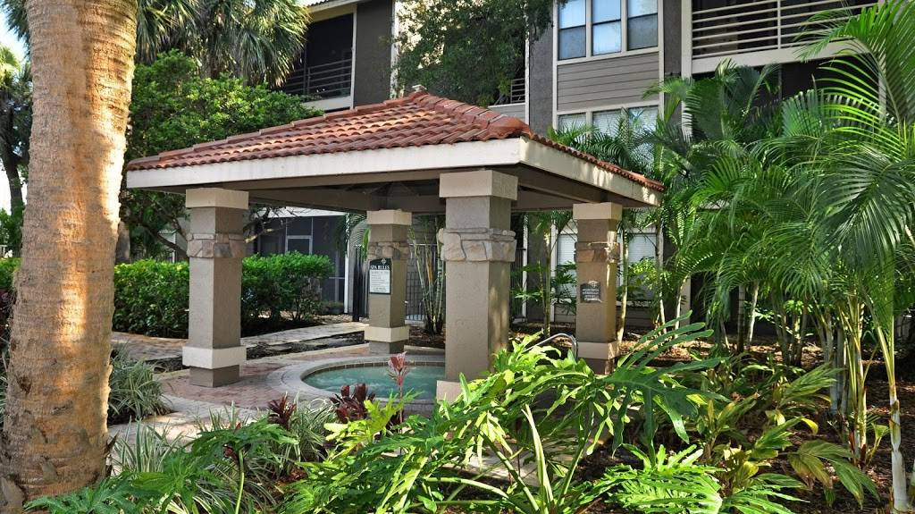 South Pointe Apartments - real estate agency  | Photo 4 of 10 | Address: 5000 S Himes Ave, Tampa, FL 33611, USA | Phone: (813) 993-0488