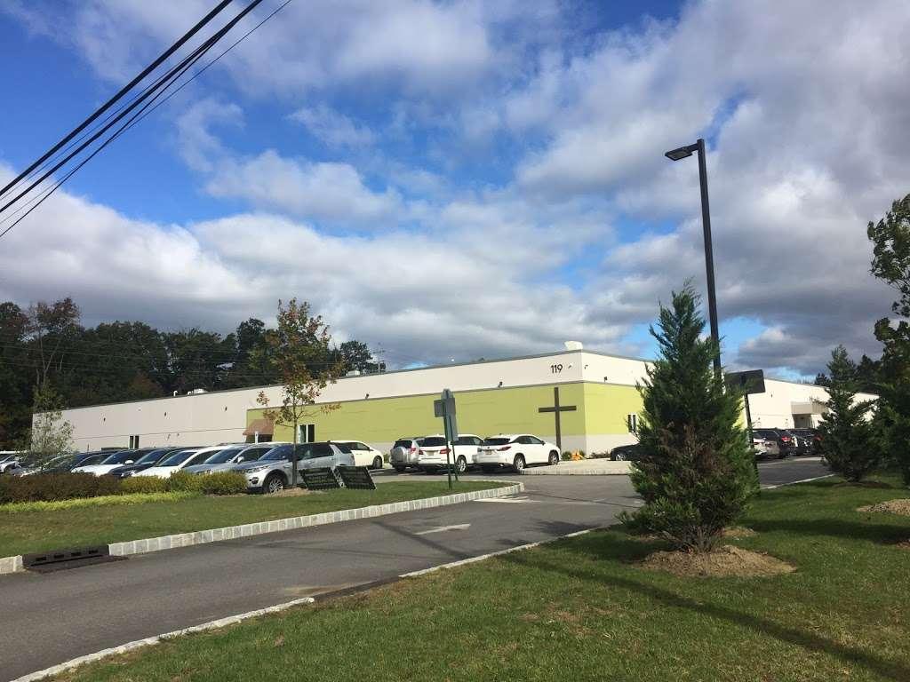 NJ Chodae Community Church Campus 2 - church  | Photo 4 of 4 | Address: 119 Rockland Ave, Northvale, NJ 07647, USA