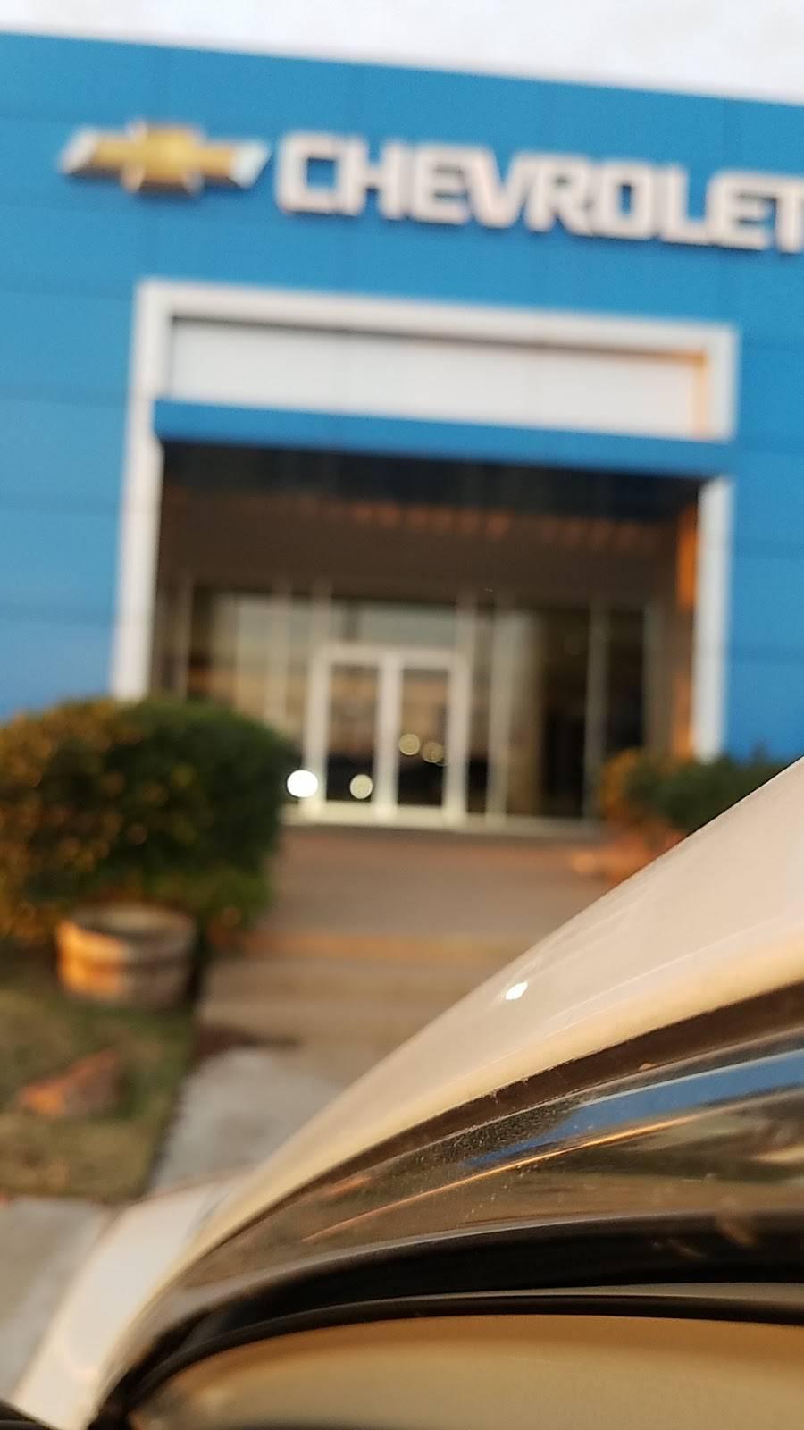 All American Chevrolet - car dealer  | Photo 1 of 7 | Address: 8802 US-84, Slaton, TX 79364, USA | Phone: (806) 828-6261