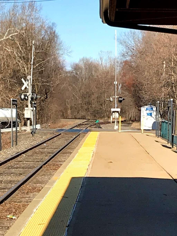 Mountain View-Wayne Station - train station    Photo 9 of 10   Address: 11 Erie Ave, Wayne, NJ 07470, USA