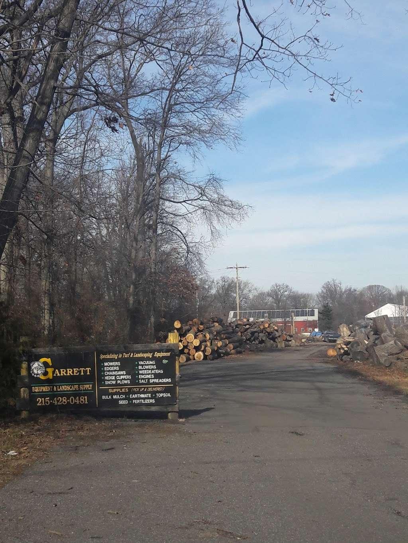 Garrett Equipment Landscape - store    Photo 1 of 1   Address: 65 E M Y Ln, Morrisville, PA 19067, USA   Phone: (215) 736-0482