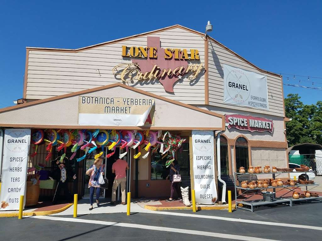 Granel Spice Market - store    Photo 3 of 10   Address: 2503 Link Rd, Houston, TX 77009, USA   Phone: (713) 880-8906