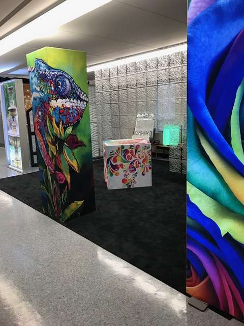 DAZIAN Creative Fabric Environments - home goods store    Photo 7 of 10   Address: 18 Central Blvd, South Hackensack, NJ 07606, USA   Phone: (201) 549-1000