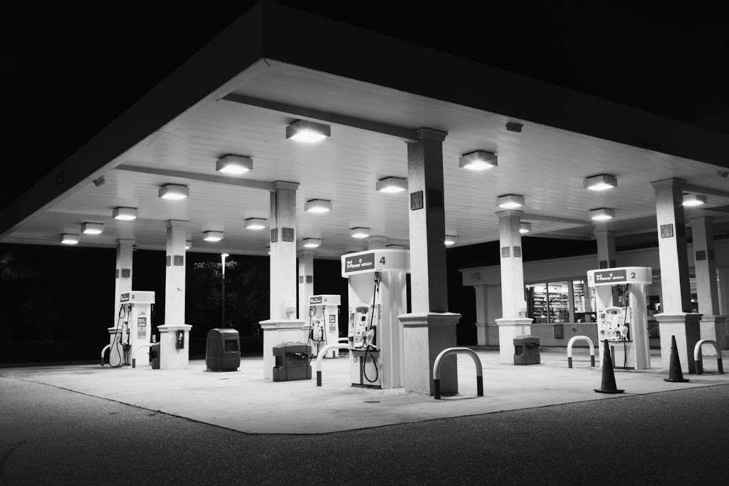 Shell - gas station  | Photo 2 of 4 | Address: 4150 PGA Boulevard, Palm Beach Gardens, FL 33410, USA | Phone: (561) 627-2599