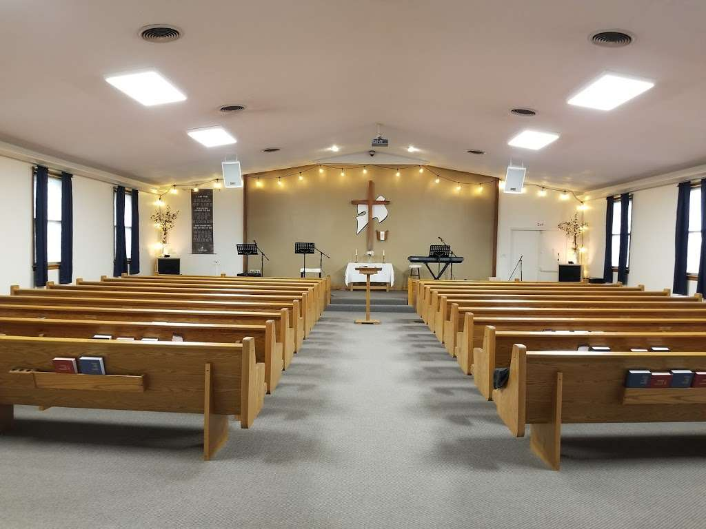 Pleasant View Brethren In Christ Church - church  | Photo 1 of 8 | Address: 434 E Lancaster St, Red Lion, PA 17356, USA | Phone: (717) 244-4448