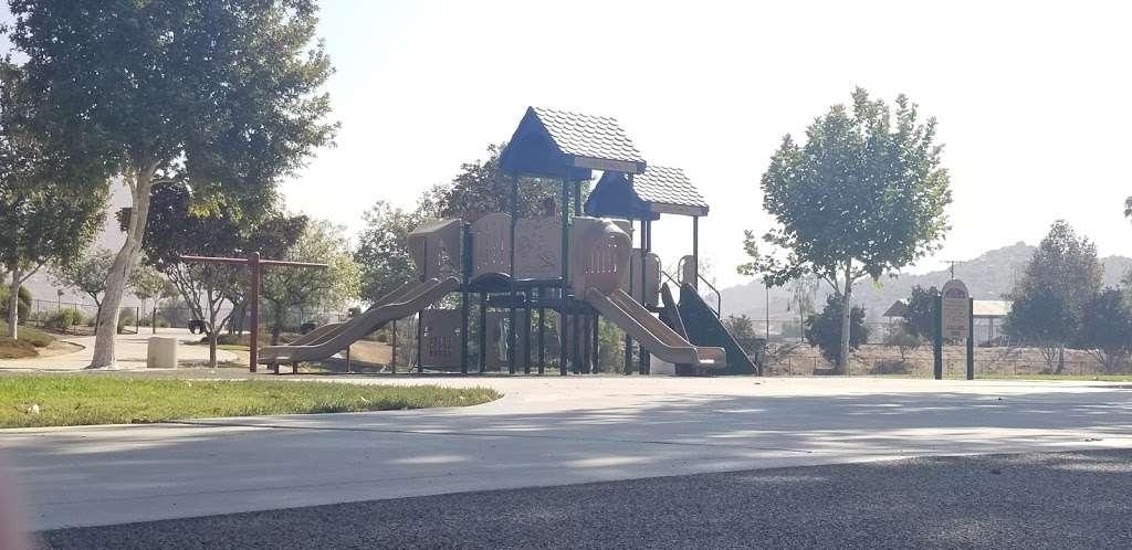Basin Park - park    Photo 4 of 10   Address: 20160 Evans Rd, Perris, CA 92571, USA