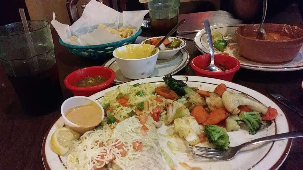 El Charro Restaurant & Cantina - restaurant    Photo 4 of 10   Address: 11163 Huffmeister Rd, Houston, TX 77065, USA   Phone: (281) 897-8100