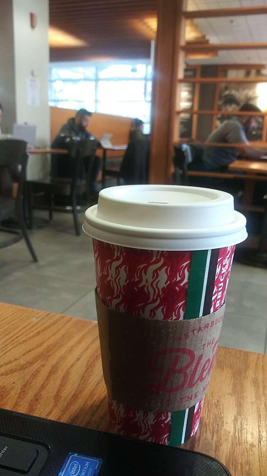 Starbucks - cafe  | Photo 2 of 10 | Address: 1000 Morris Ave, Union, NJ 07083, USA | Phone: (908) 737-4689