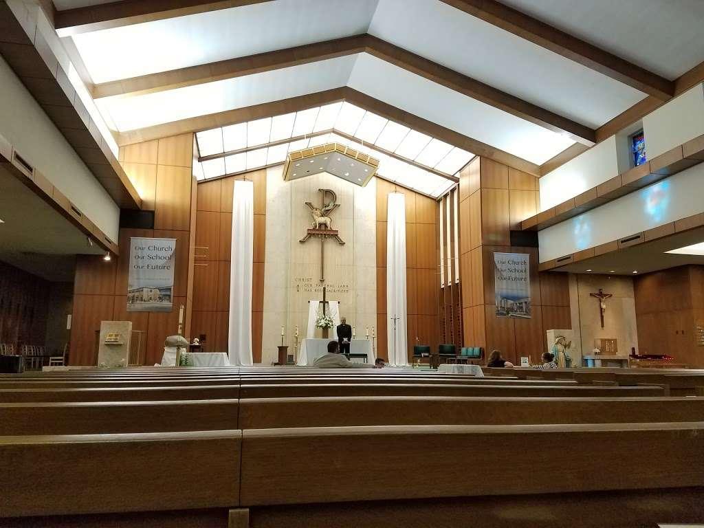 St. Theresa Catholic Church - church    Photo 2 of 10   Address: 6622 Haskell St, Houston, TX 77007, USA   Phone: (713) 869-3783