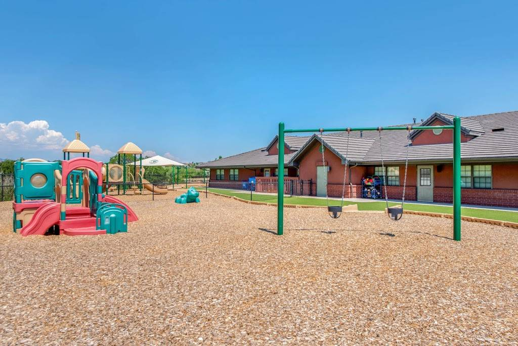 Primrose School of Cottonwood Creek -   | Photo 3 of 8 | Address: 4110 Dublin Blvd, Colorado Springs, CO 80923, USA | Phone: (719) 260-8181