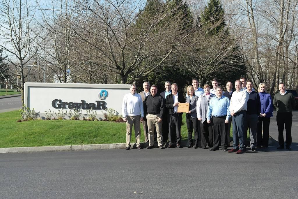Graybar Electric Supply - store  | Photo 2 of 7 | Address: 300 SW 27th St Ste B, Renton, WA 98057, USA | Phone: (425) 203-1500