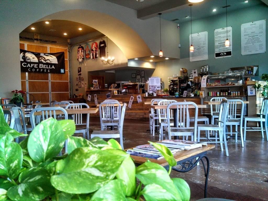 Cafe Bella Coffee - cafe  | Photo 3 of 10 | Address: 2115 Golf Course Rd SE #102, Rio Rancho, NM 87124, USA | Phone: (505) 994-9436