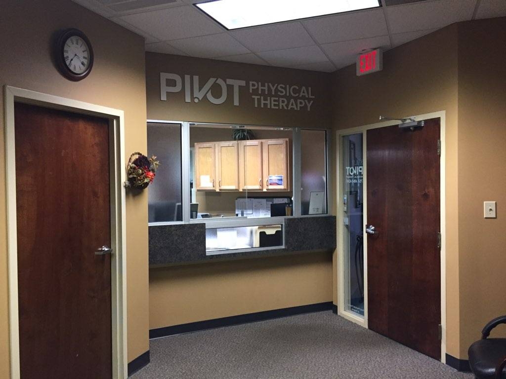 Pivot Physical Therapy - health  | Photo 1 of 6 | Address: 4020 Raintree Rd ste d, Chesapeake, VA 23321, USA | Phone: (757) 484-4241