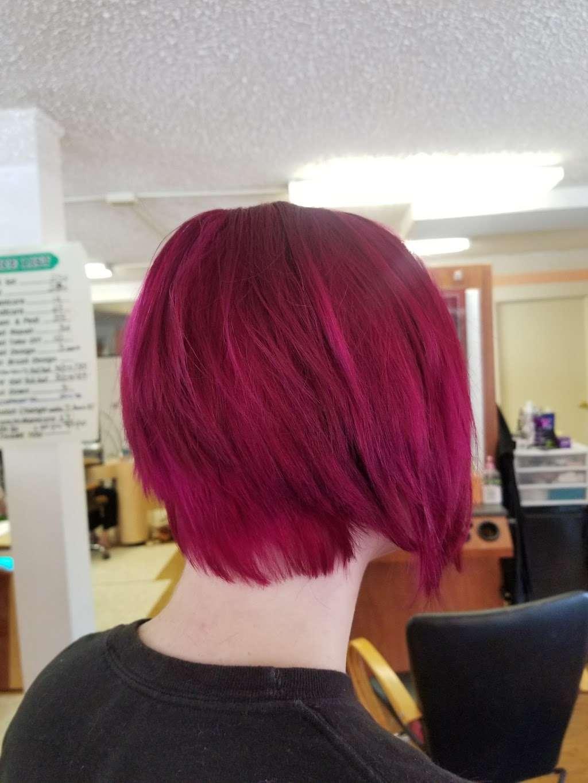 Aloha Beauty Salon - hair care  | Photo 3 of 4 | Address: 3914 Philadelphia Rd, Abingdon, MD 21009, USA | Phone: (410) 676-2227