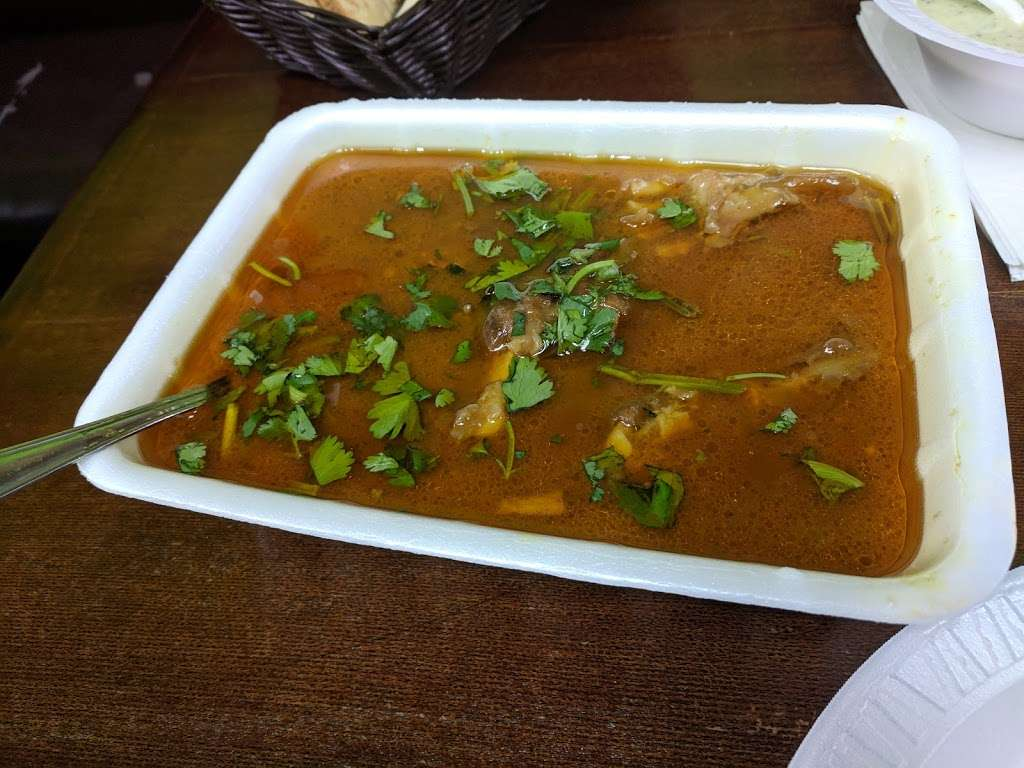 Bundu Khan Kabab House - restaurant  | Photo 8 of 10 | Address: 25319 Union Tpke, Glen Oaks, NY 11004, USA | Phone: (718) 343-0666