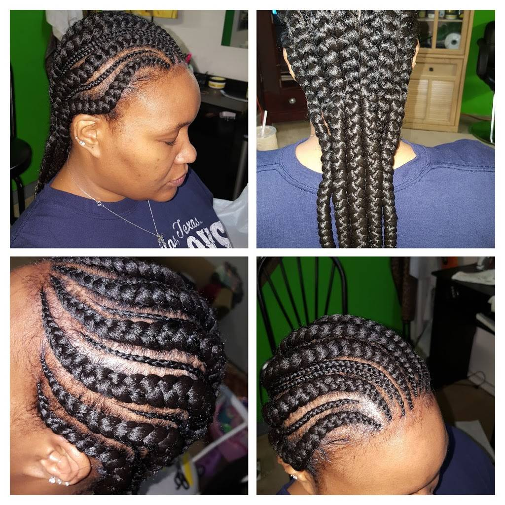 Beauty By Blessed Hands - hair care  | Photo 2 of 9 | Address: 130 E Bardin Rd Suite 138, Arlington, TX 76018, USA | Phone: (817) 962-7656