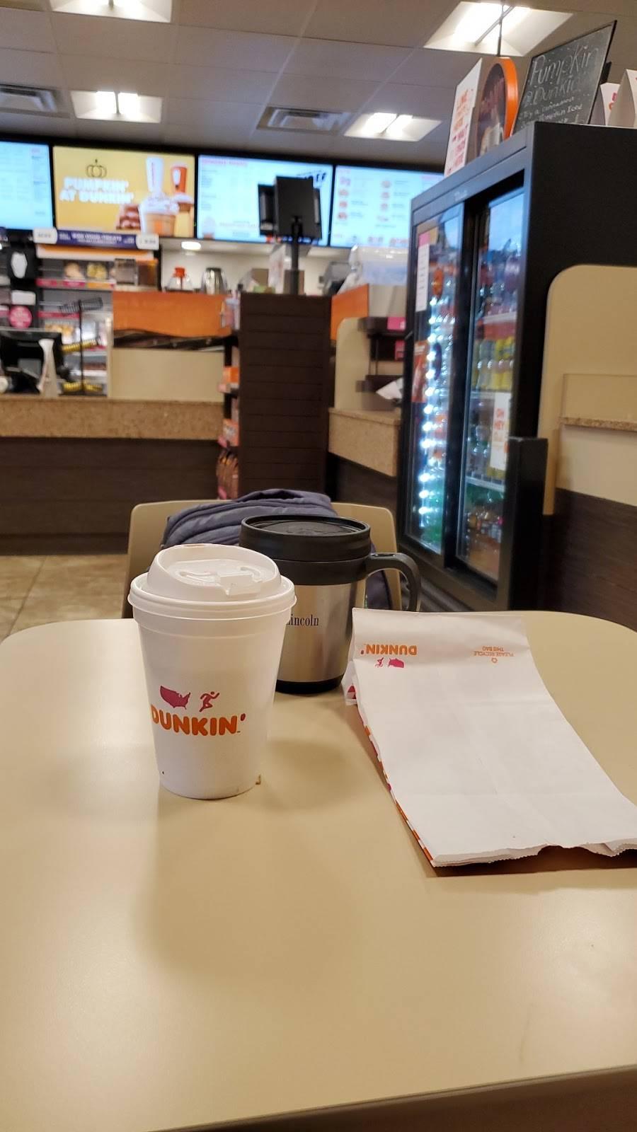Dunkin - bakery  | Photo 3 of 6 | Address: 6305 Kenwood Ave, Baltimore, MD 21237, USA | Phone: (410) 866-8196