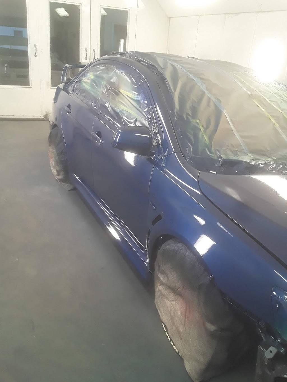 Blakes Auto Body&Paint - car repair  | Photo 10 of 10 | Address: Mobile service only, 7554w, W Heatherbrae Dr, Phoenix, AZ 85033, USA | Phone: (480) 524-3028