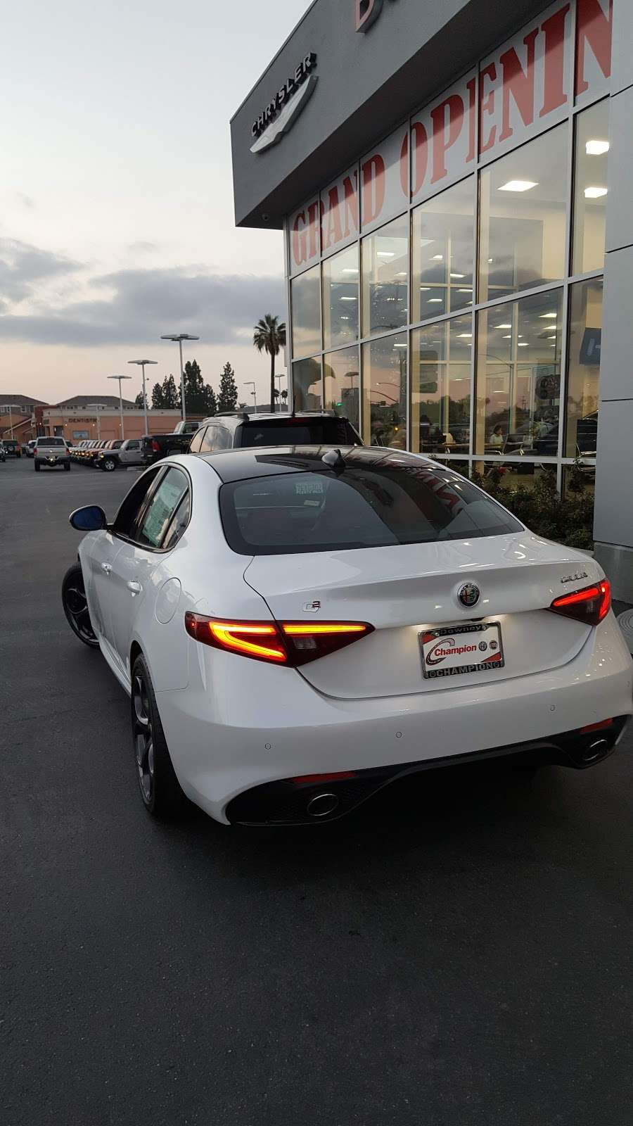 Champion Automotive Group - car dealer  | Photo 4 of 10 | Address: Downey, CA 90241, USA
