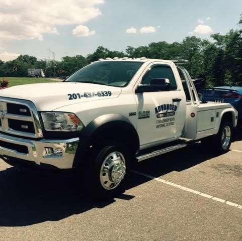 Advanced Towing - car repair  | Photo 9 of 10 | Address: 1163 John Fitzgerald Kennedy Blvd, Bayonne, NJ 07002, USA | Phone: (201) 437-6339