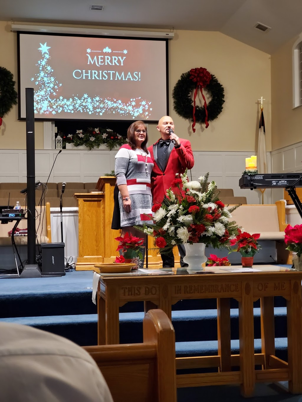 New Life Baptist Church - church  | Photo 3 of 7 | Address: 1100 E Fairfield Rd, High Point, NC 27263, USA | Phone: (336) 434-1968