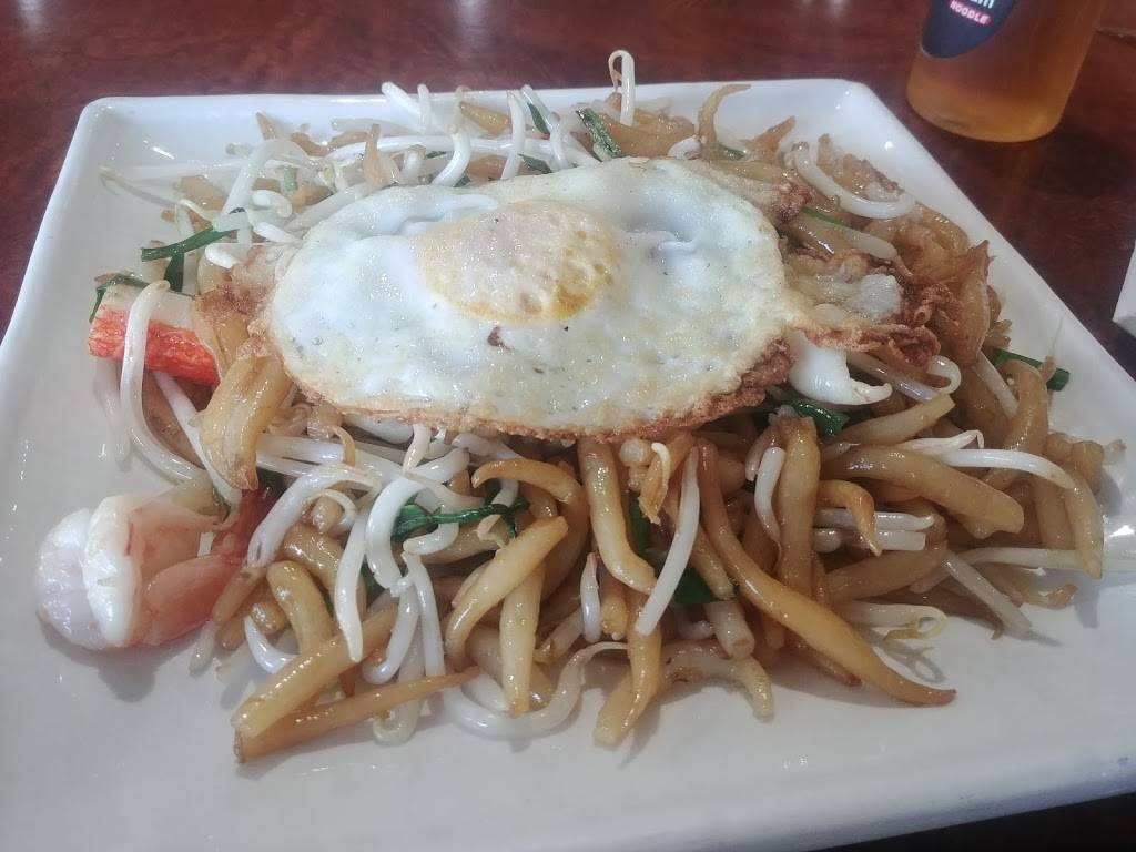 Original Kompongtram Noodle - restaurant  | Photo 9 of 10 | Address: 2232 E Anaheim St, Long Beach, CA 90804, USA | Phone: (562) 433-9964