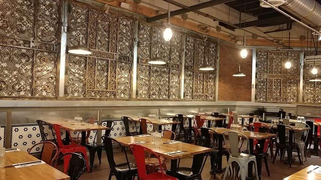 SEAK - restaurant  | Photo 7 of 10 | Address: 725 River Rd Unit #30, Edgewater, NJ 07020, USA | Phone: (201) 402-3400