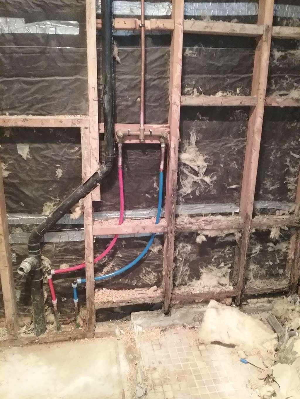E.C. plumbing - plumber  | Photo 3 of 10 | Address: 240 E Highland Ave, San Bernardino, CA 92404, USA | Phone: (909) 277-5521