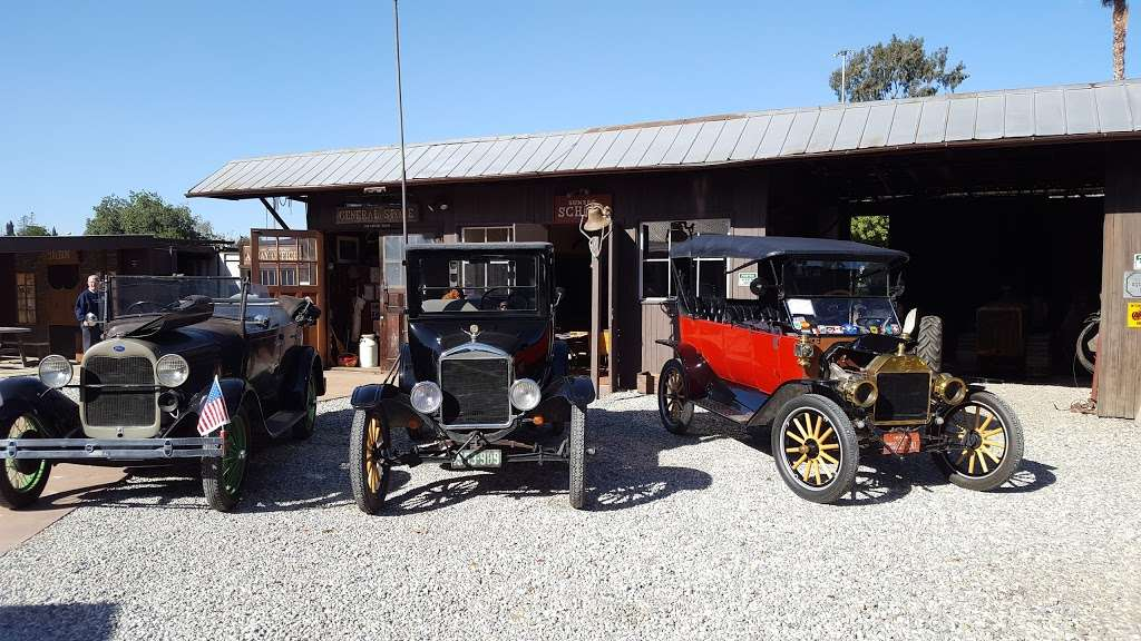 Hurst Ranch Historical Center - museum  | Photo 4 of 10 | Address: 3320, 1227, S Orange Ave, West Covina, CA 91790, USA | Phone: (626) 549-0700