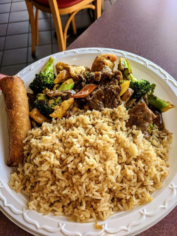 Panasian Cafe - restaurant  | Photo 8 of 10 | Address: 9503 Bandera Rd, San Antonio, TX 78250, USA | Phone: (210) 369-9301