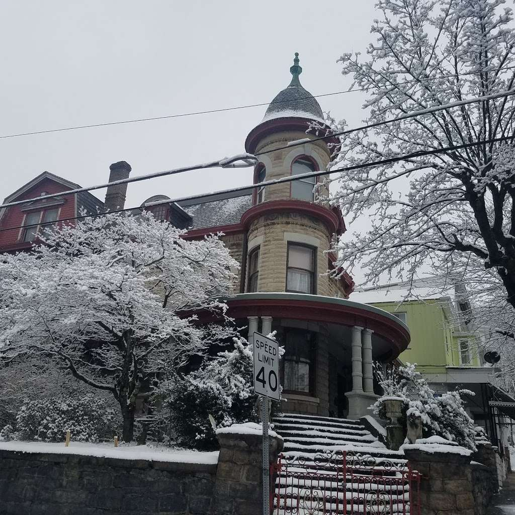 Smith Mansion Historic Museum - museum  | Photo 2 of 10 | Address: 101 S Main St, Mahanoy City, PA 17948, USA | Phone: (570) 773-1034