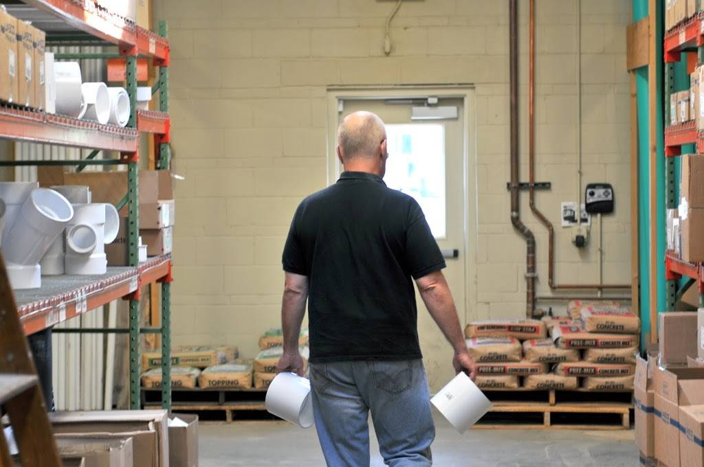 Plumbers Supply Company - store  | Photo 5 of 5 | Address: 4170 Carondelet Blvd, St. Louis, MO 63123, USA | Phone: (314) 351-5200