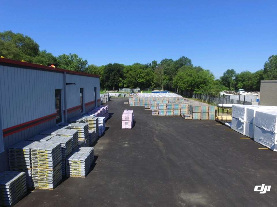 Allied Building Products A Beacon Roofing Supply Company 3s450 Il 59 Warrenville Il 60555 Usa