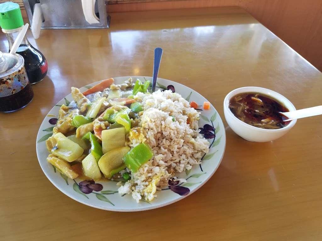 Jade Orient Express - restaurant  | Photo 4 of 10 | Address: 211 Live Oak Ave, Arcadia, CA 91006, USA | Phone: (626) 445-2862