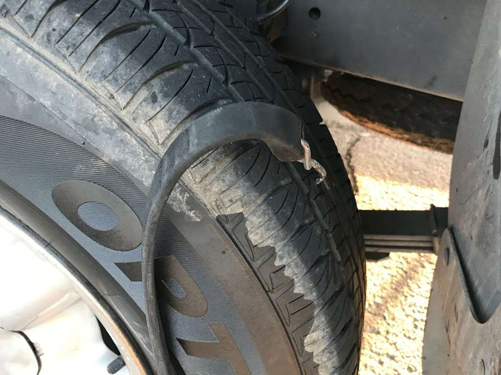 Nunez Tire - car repair    Photo 6 of 7   Address: 3101 W Buckeye Rd, Phoenix, AZ 85009, USA   Phone: (602) 455-8709