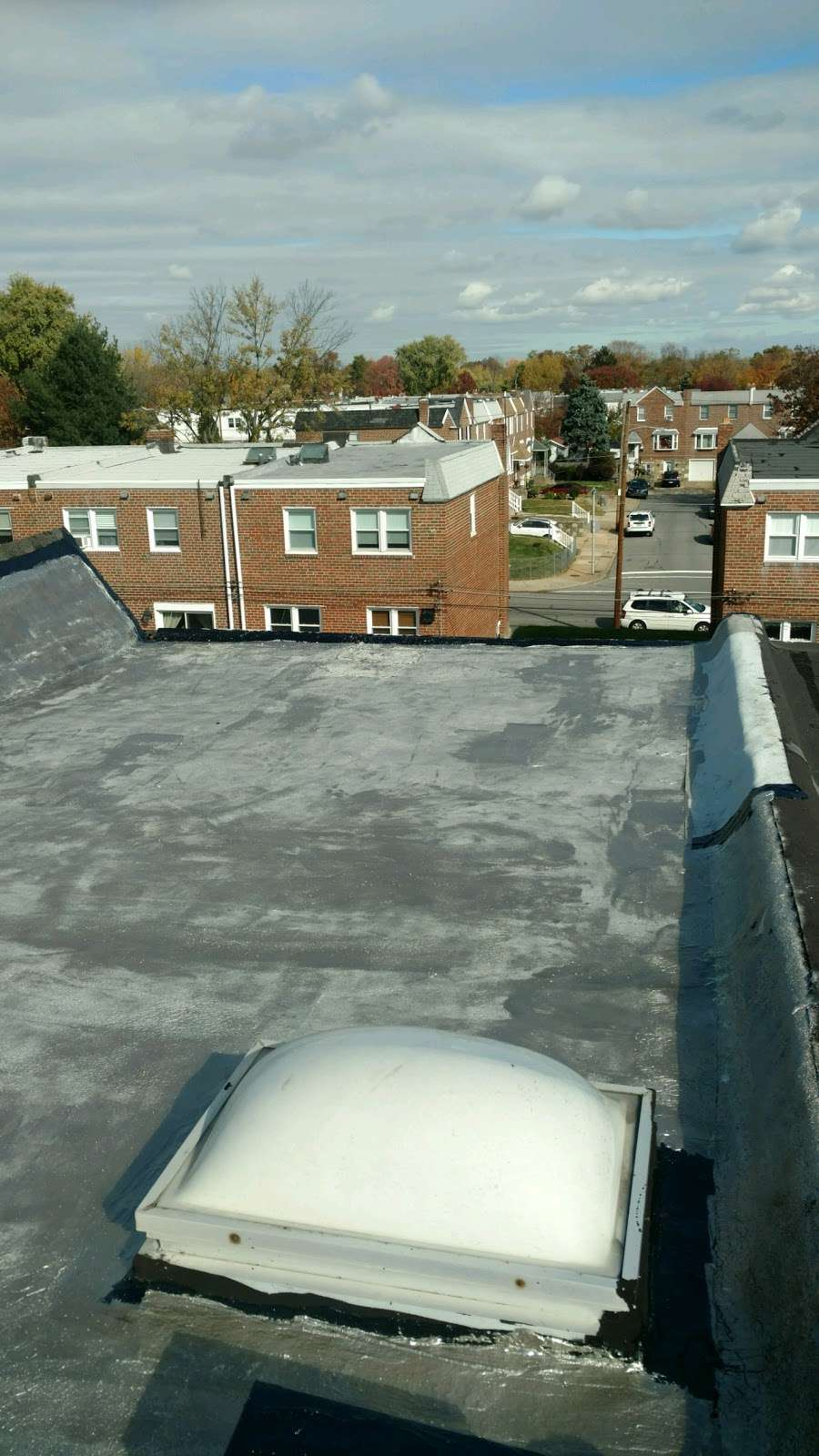 Stephenson family roofing - roofing contractor    Photo 9 of 10   Address: 4319 Greenmount Rd, Philadelphia, PA 19154, USA   Phone: (267) 414-3343