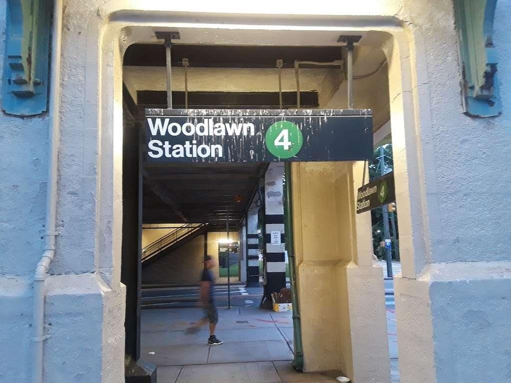 Woodlawn - subway station  | Photo 6 of 10 | Address: Bronx, NY 10467, USA