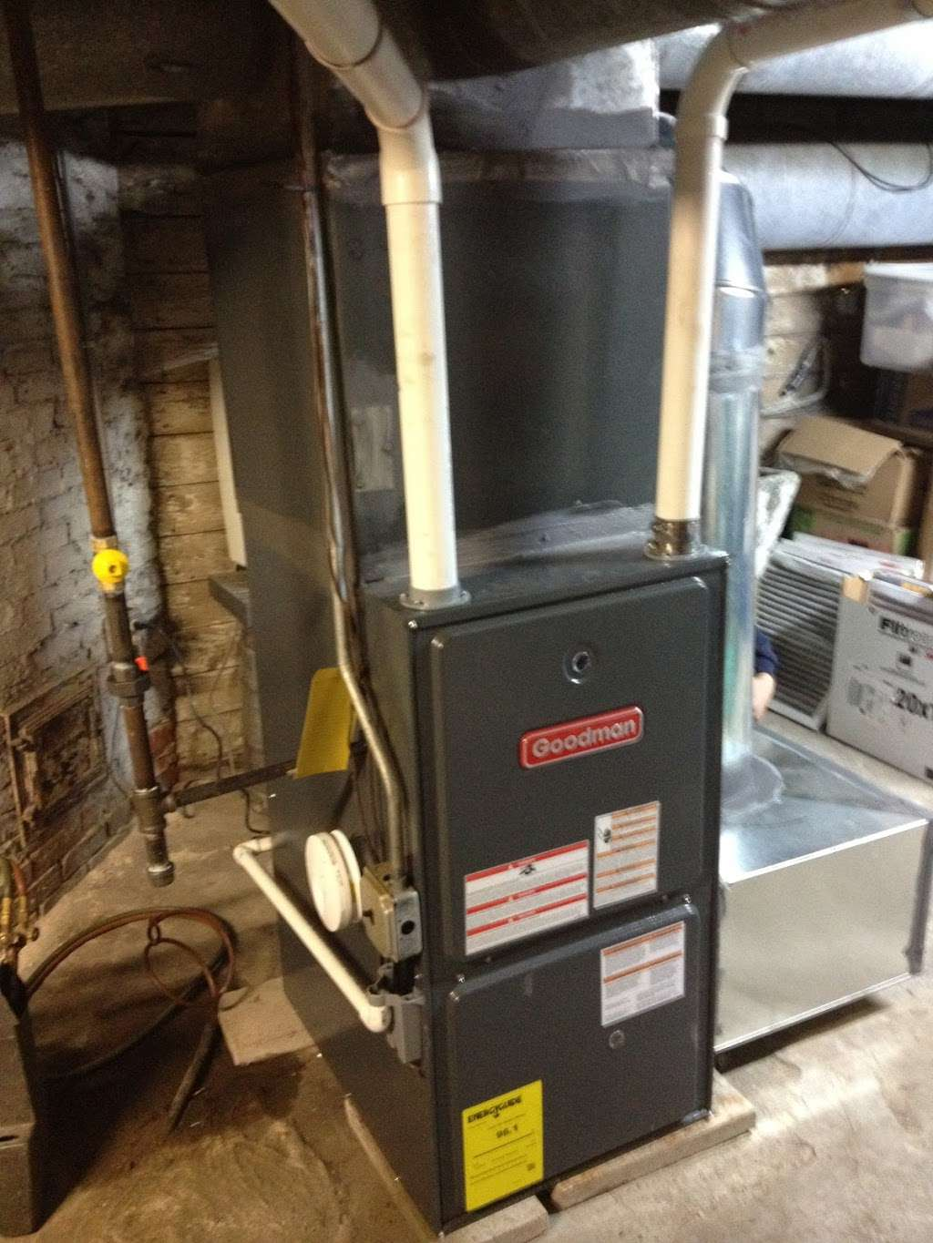 Carriere HVAC-Electric Inc - electrician  | Photo 2 of 8 | Address: 1603 Crescent Point Dr, Katy, TX 77494, USA | Phone: (832) 913-9261
